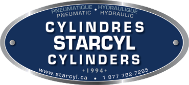 Starcyl Air Cylinders